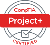 comptia certification project+